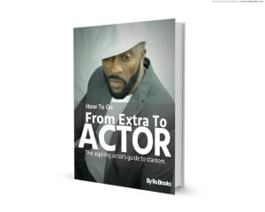 The aspiring actor's guide to stardom
