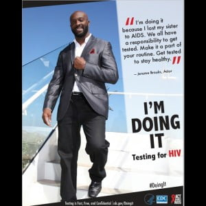 Join us in celebrating the launch of #DoingIt & make HIV testing part of YOUR routine! https://t.co/cirJqRv9d3 https://t.co/RkHMblpJFO